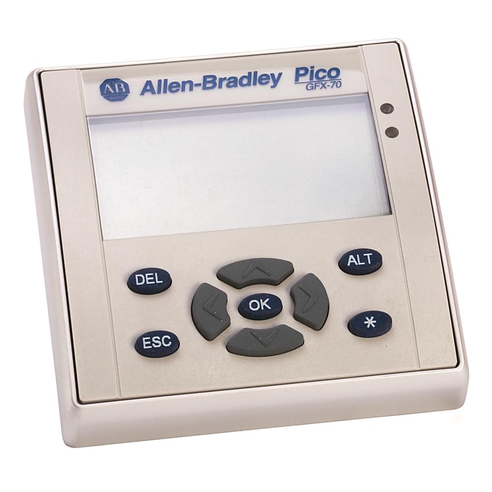 Allen Bradley 1760-LDF